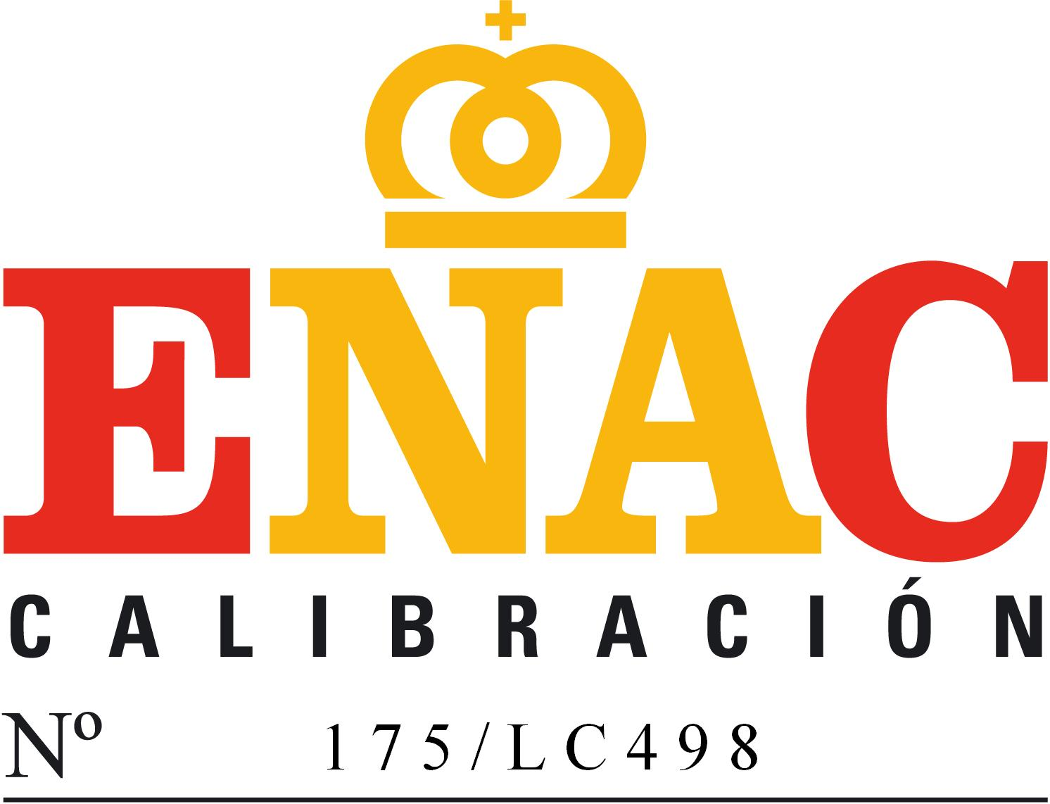 Accreditation ENAC for atmospheric pollution